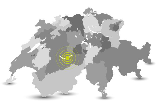 Verein Standortförderung Wirtschaftsraum Interlaken-Jungfrau - Entwicklung, Management, Marketing